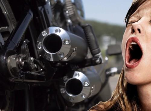 Akustyczny orgazm. Posłuchaj motocykli, które brzmią lepiej niż cokolwiek innego! [FILM]