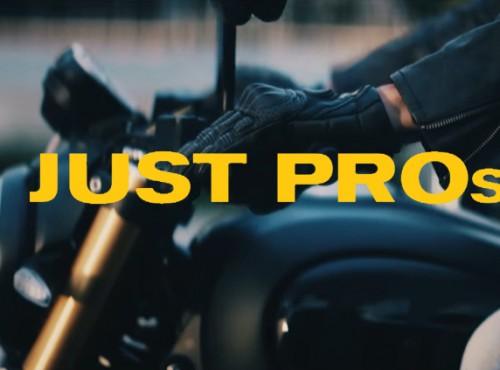 Ducati Scrambler 1100 Pro - tajemnicza zapowiedź [FILM]