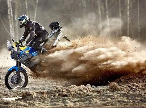 Duch Dakaru Diverse Extreme Team. Sprawdź czy wygrałeś!