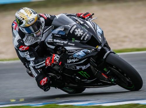 WSBK: Testy w Jerez - Kawasaki najszybsze, debiut nowej Hondy Fireblade