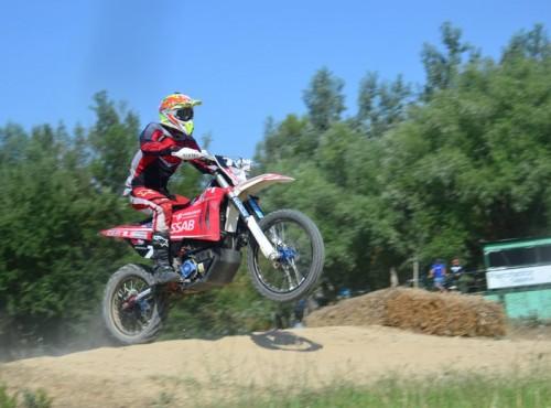 Polski motocykl elektryczny mógł wystartować w Dakarze. Ministerstwo niezainteresowane