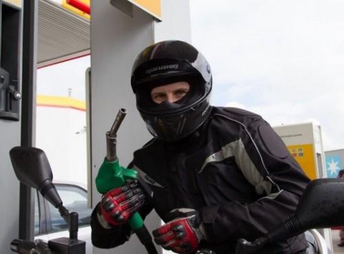 Stacje benzynowe nie są przyjazne dla kobiet