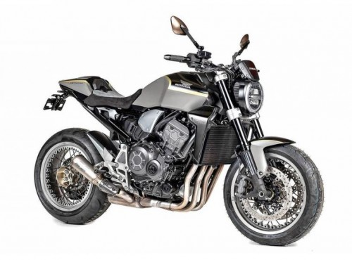 "Honda CB1000R ""Stardust"
