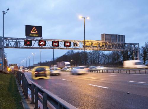 Inteligentne drogi śmiertelną pułapką dla kierowców