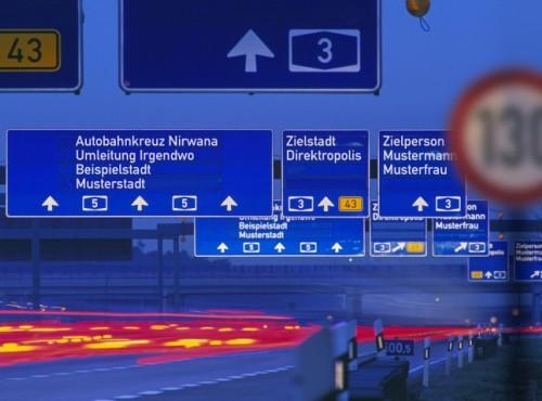 Niemcy: Bundesrat zdecydował w sprawie ograniczeń prędkości na autostradach