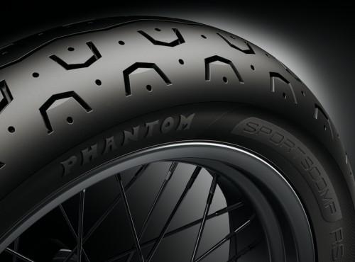 Dla mocnych klasyków i szybkich skuterów - nowości Pirelli na sezon 2020