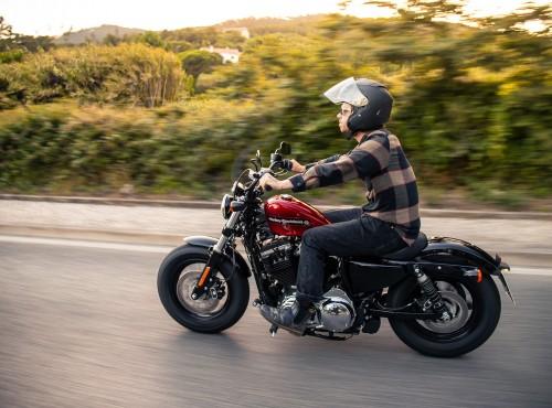 Prawo jazdy ZA DARMO! Zaskakująca propozycja Harleya-Davidsona