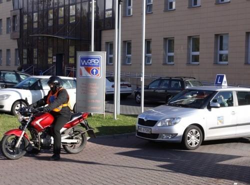 Prawo jazdy na motocykl - ile kosztuje, jak zrobić, jakie są rodzaje?