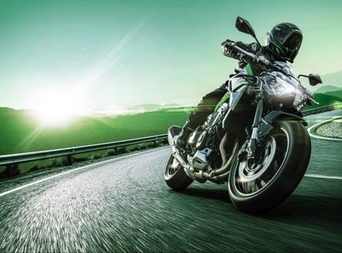 Kawasaki Z900 2020 - opis, dane techniczne, cena