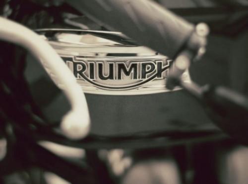 Triumph przenosi produkcję do Tajlandii. Co z fabryką w Hinckley?