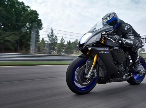 Yamaha zaprasza na Warsaw Motorcycle Show