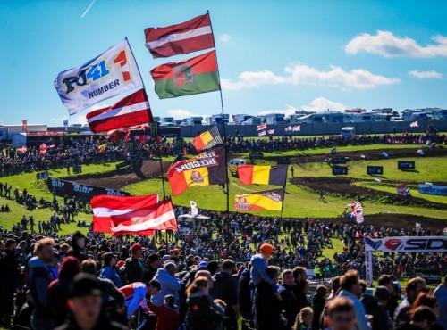 MXGP: listy startowe na pierwszą rundę Mistrzostw Świata