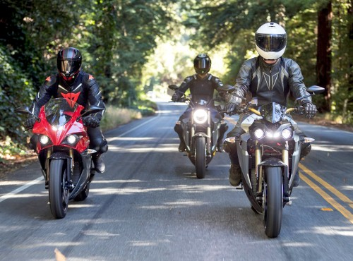 Świat pokochał motocykle elektryczne. Energica z rekordem sprzedaży