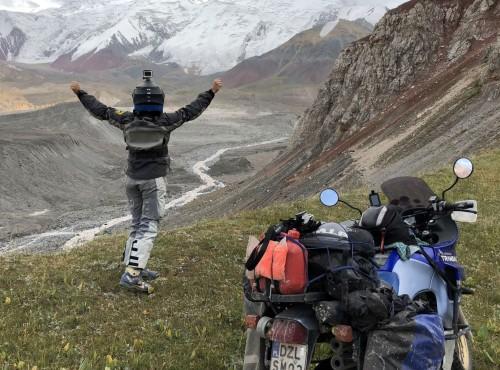 Kirgistan - bajkowa kraina na wyciągnięcie ręki