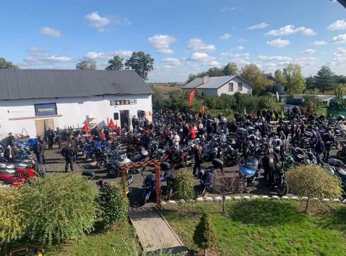 Dramatyczna historia Przystani Motocyklowej. Potrzebna pomoc