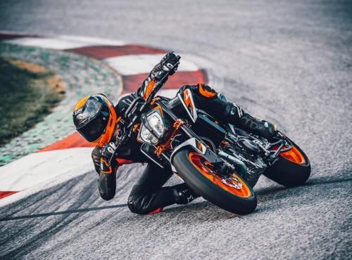 KTM Duke 890 R 2020. Oficjalna prezentacja online [ZOBACZ]