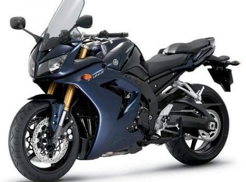 Yamaha FZ1 / FZ1 Fazer (2006-2015) [opinia, zmiany, wady i zalety]
