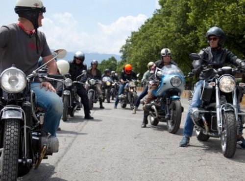 BMW Motorrad Days 2020 odwołane