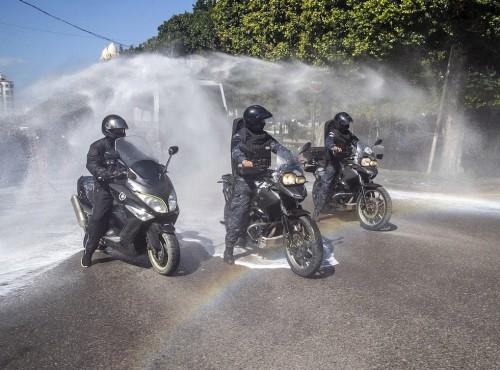 Czy dezynfekcja motocykla ma sens? Jak zdezynfekować motocykl w 4 krokach