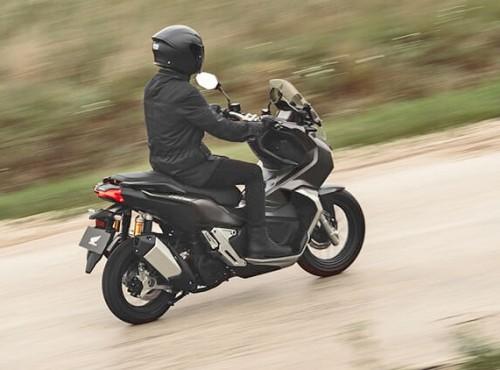 Honda ADV 150 2021 już oficjalnie. W Europie ma szansę pojawić się jako 125 cm3