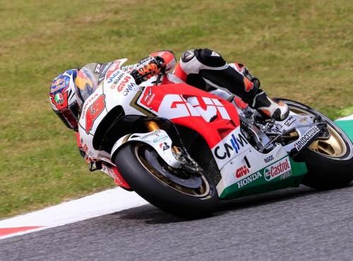 Dominacja Hondy w MotoGP - jak oni to robią? Historia 3 niezwykłych motocykli