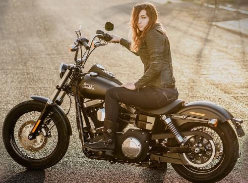 BRAAAP dla medyków! Harley-Davidson odpala ogromną akcję wsparcia