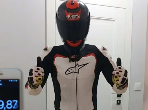 Jak szybko ubierzesz się na motocykl? KTM rzuca wyzwanie!