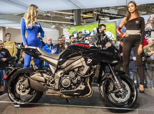 Targi Warsaw Motorcycle Show 2020 ponownie przeniesione. Znamy nowy termin!