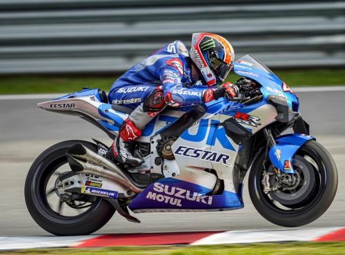 MotoGP: producenci i zespoły zamrażają rozwój motocykli do końca sezonu 2021