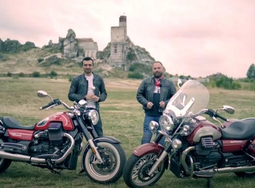 Trasy motocyklowe i ciekawe miejsca w Polsce: Jura Krakowsko - Częstochowska