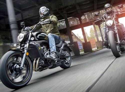 Kawasaki Vulcan S 2020 - opis, dane techniczne, cena