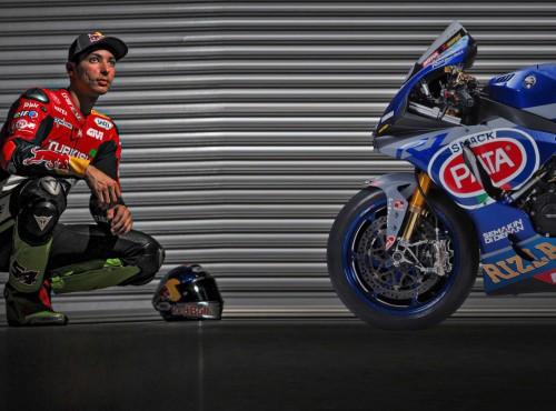 WSBK: Toprak Razgatlioglu - wschodząca gwiazda Yamahy z widokami na MotoGP