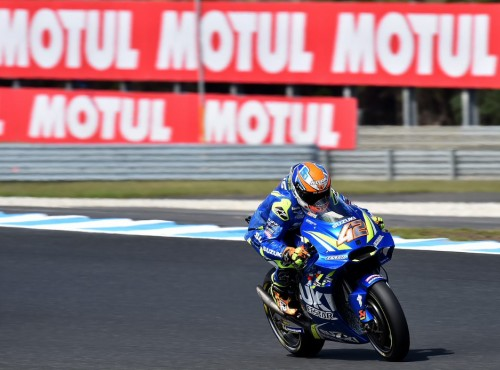 Kolejne dwie rundy MotoGP odwołane. Aktualny kalendarz