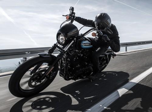 Nadjeżdża Harley on Tour 2020! 23 motocykle Harley-Davidson do bezpłatnych jazd próbnych