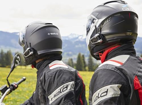 Systemy komunikacji motocyklowej Cardo - jest nowy dystrybutor w Polsce!