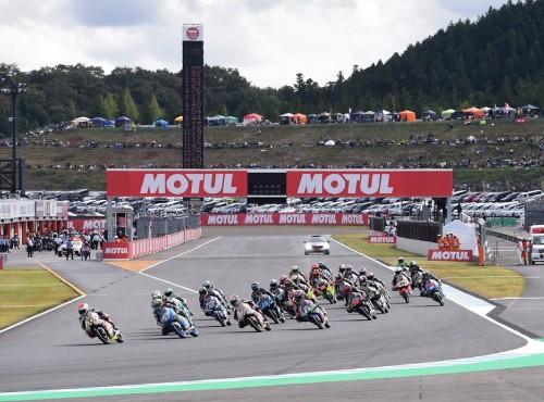 MotoGP: kolejna runda odwołana. Aktualny kalendarz sezonu 2020