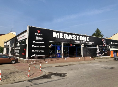 Warszawski Megastore M&M Motocykle zaprasza na Dzień Otwarty!