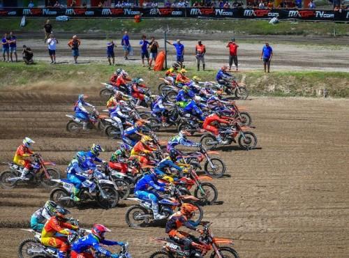 MXGP: Mistrzostwa Świata Juniorów odwołane