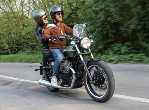 Kupuj bez obaw! Moto Guzzi przedłuża gwarancję na motocykle!