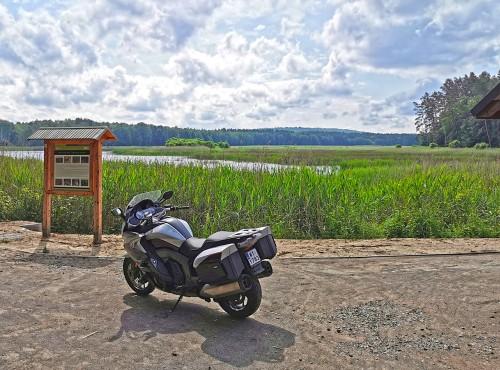 Trasy motocyklowe i ciekawe miejsca w Polsce. Roztocze Środkowe