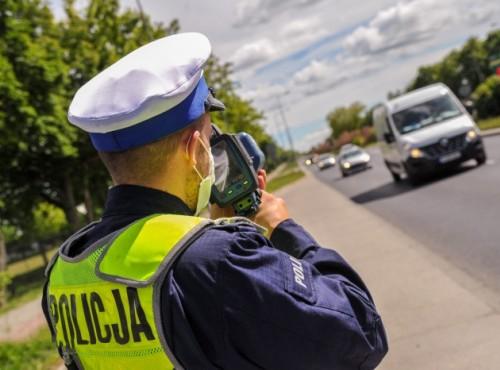 Łódź: policja używała nielegalnego radaru. Teraz anuluje mandaty i zwraca prawka