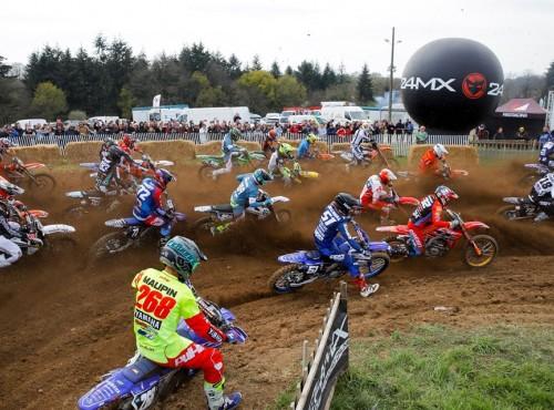 Mistrzostwa Francji w Motocrossie wystartują w sierpniu