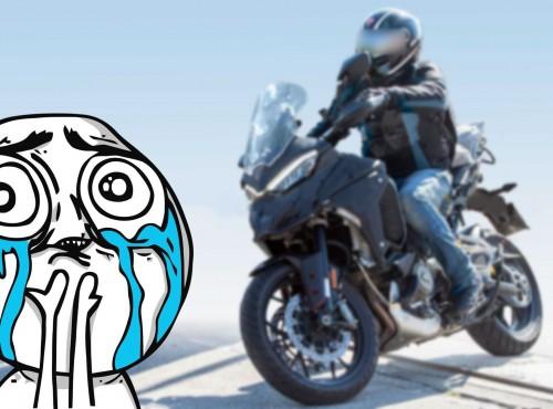 Ducati Multistrada V4 2021. Opis, dane techniczne, pierwsze zdjęcia