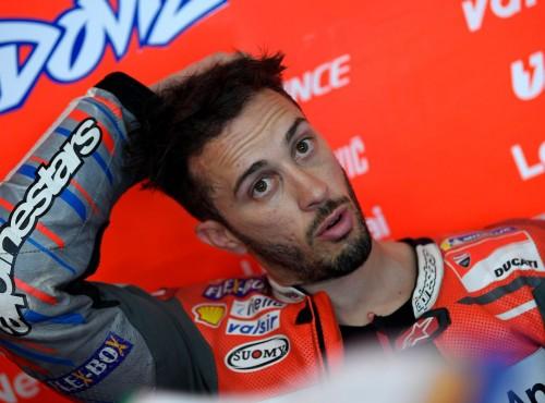 MotoGP: Andrea Dovizioso może nie wystartować w sezonie 2021