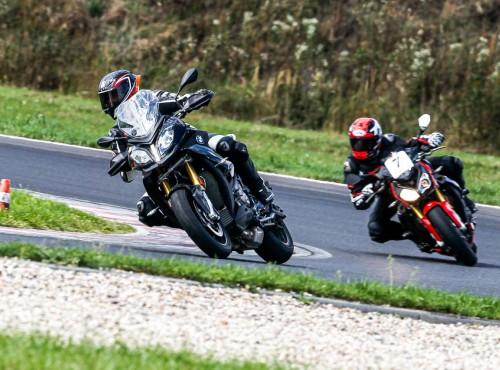 Triumph Polska i California Superbike School zapraszają już w lipcu