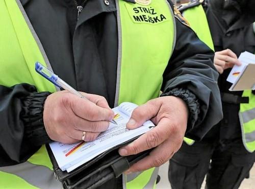 Straż miejska znów będzie wlepiać kierowcom mandaty! Jest projekt rozporządzenia