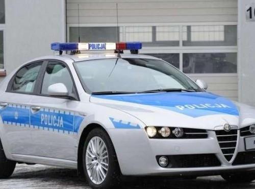 Bez gwiazdy nie ma jazdy! Policja zmienia oznakowanie radiowozów
