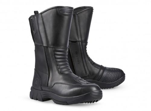 Oxford Continental Boots. Niezawodne buty na najtrudniejsze warunki
