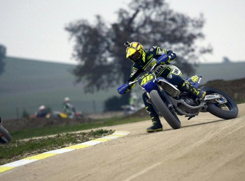 VR46 Motor Ranch od środka [VIDEO]