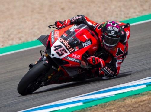 WSBK: Redding wygrywa pierwszy wyścig Superbike w Jerez